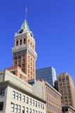 Tribune Tower  Oakland  California  United States of America  North America