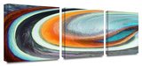 Currents 3-Piece Canvas Set