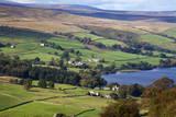 Gouthwaite Reservoir in Nidderdale