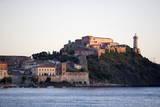 The Light House of Portoferraio  Elba  Italy  Mediterranean  Europe