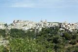 View of Ragusa  Ibla  Sicily  Italy  Europe