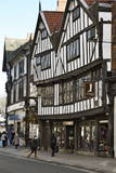 The 15th Century Half-Timbered House of Sir Thomas Herbert Bart