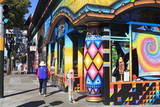 Store in Haight-Ashbury District