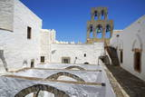 Agios Ioanis Theologos (Monastery of St John the Theologian)