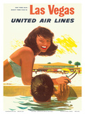 Las Vegas - United Air Lines