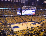 2014 NBA Playoffs Game 7: May 3  Atlanta Hawks vs Indiana Pacers