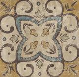 Batik Square VI