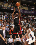2014 NBA Playoffs Game 4: Apr 28  Miami Heat vs Charlotte Bobcats - Chris Bosh