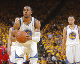 2014 NBA Playoffs Game 6: May 1  Los Angeles Clippers vs Golden State Warriors - Andre Iguodala