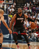 2014 NBA Playoffs Game 4: Apr 28  Miami Heat vs Charlotte Bobcats - Dwyane Wade
