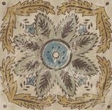 Batik Square IV