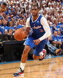 2014 NBA Playoffs Game 2: May 7  Los Angeles Clippers vs Oklahoma City Thunder - Chris Paul