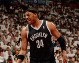 2014 NBA Playoffs Game 7: May 4  Brooklyn Nets vs Toronto Raptors - Paul Pierce