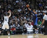 2014 NBA Playoffs Game 2: Apr 23  Dallas Mavericks vs San Antonio Spurs - Shawn Marion
