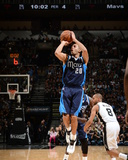 2014 NBA Playoffs Game 2: Apr 23  Dallas Mavericks vs San Antonio Spurs - Devin Harris