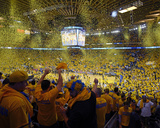 2014 NBA Playoffs Game 6: May 1  Los Angeles Clippers vs Golden State Warriors