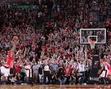 2014 NBA Playoffs Game 6: May 2  Houston Rockets vs Portland Trail Blazers - James Harden