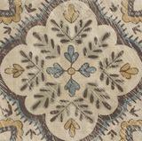 Batik Square IX