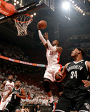 2014 NBA Playoffs Game 7: May 4  Brooklyn Nets vs Toronto Raptors - Terrence Ross