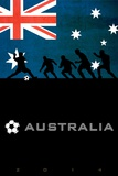 Brazil 2014 - Australia