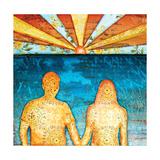 Sunburst in Love