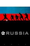 Brazil 2014 - Russia