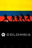 Brazil 2014 - Colombia