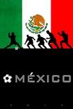 Brazil 2014 - Mexico