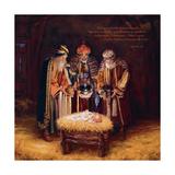 Wise Men Still See Him - Espanol