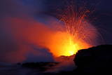 Littoral Explosions