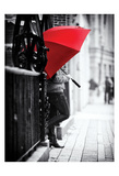 The Umbrella Walker 4