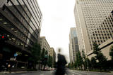 Office Rents in Central Tokyo Fall