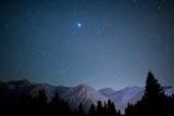 A Star-Studded Sky