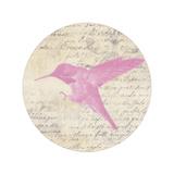 Love Bird Disc