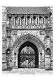 Arched Entry 5