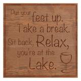 Relax Lake