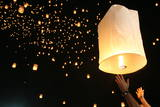 Floating Lanterns to Mark the Fifth Anniversary of the 2004 Tsunami Disaster