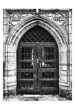 Arched Entry 2