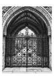 Arched Entry 6