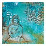 Serenity Buddha I