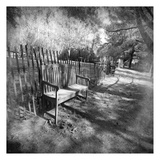 Park Bench B