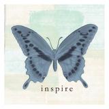 Butterfly Inspire