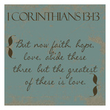 1 Cor 13-13