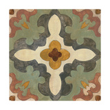 Andalucia Tiles B Color