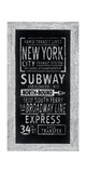Rapid Transit Lines New York