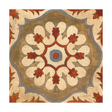 Andalucia Tiles C Color