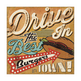 Diners and Drive Ins I