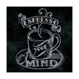 Espresso Your Mind Square