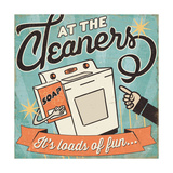 The Cleaners II