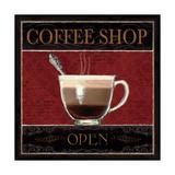 Coffee Shop I